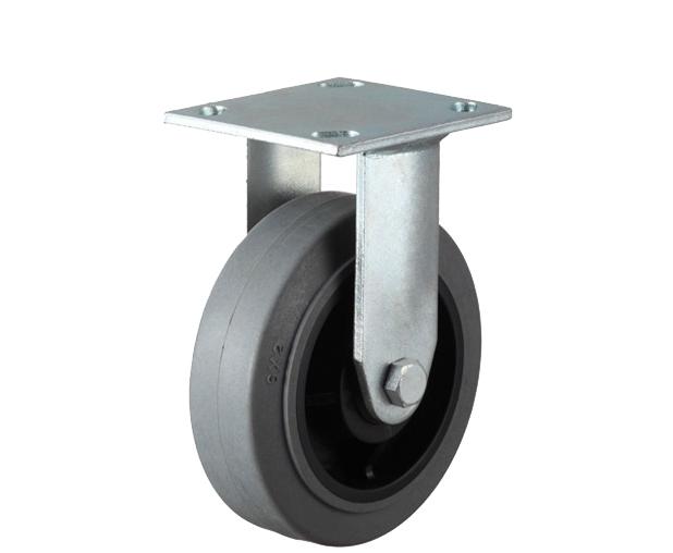 4-8寸重型防静电定向脚轮