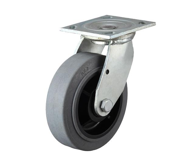 4-8寸重型防静电万向脚轮