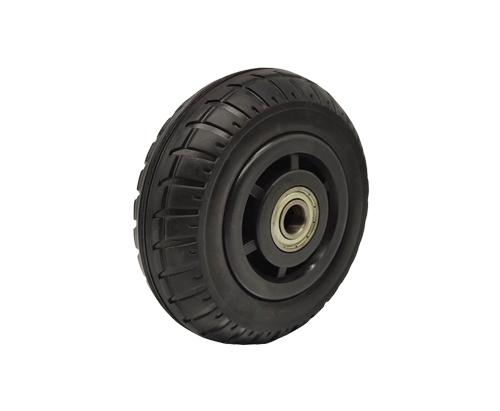 6寸工业橡胶脚轮