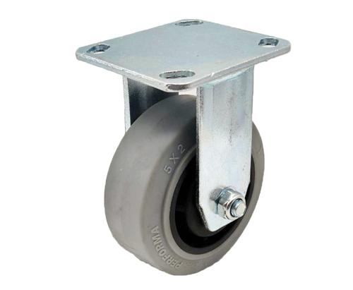 5寸重型防静电定向脚轮
